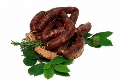 Salsicce di Fegato