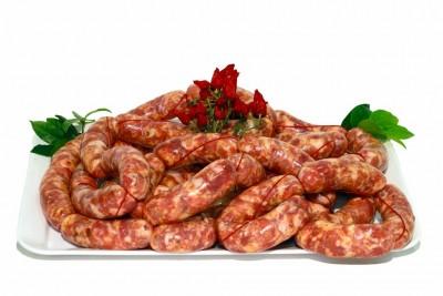 Salsicce Piccanti