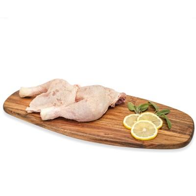 Cosce di Pollo Disossate