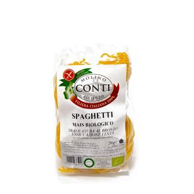 Spaghetti di Mais BIO