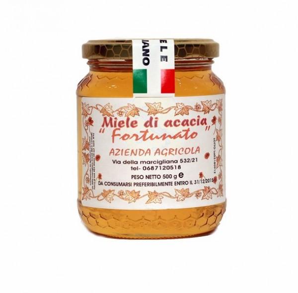 miele acacia 500 gr