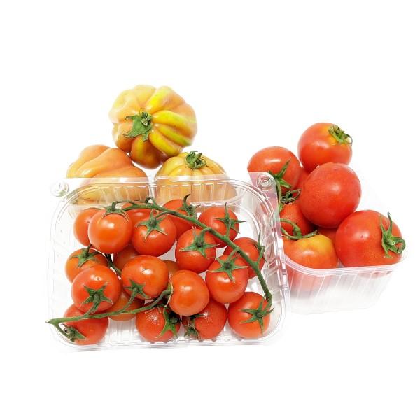 pomodori bio