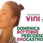 Degustazione Enogastronomica Roma 8 Ottobre 2017